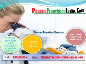 Best PCD Pharma Franchise Companies In India
