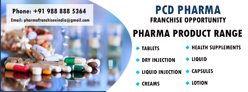 Top 10 Pharma Franchise Company In India