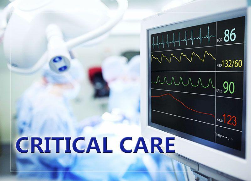 Critical care Medicines Pharma Franchise
