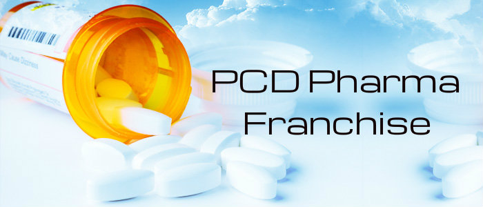 Indian Pharma PCD Companies
