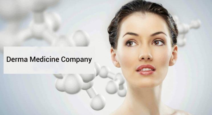 Derma Medicine Franchise Company