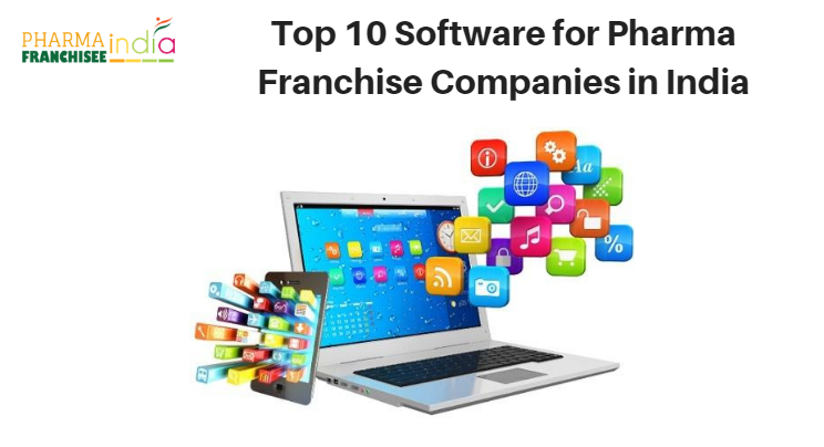 Software for Pharma Franchise Companies