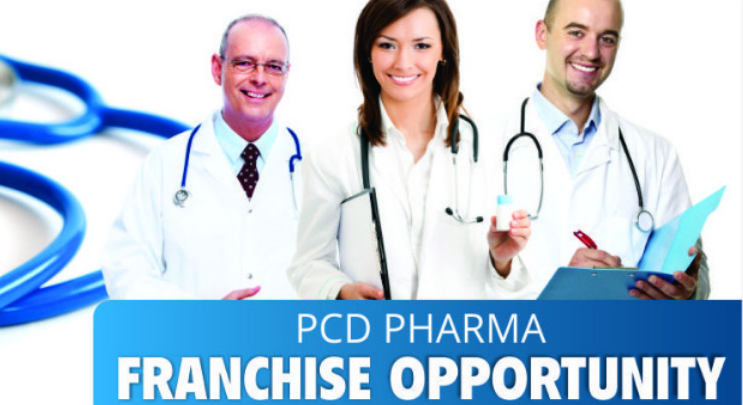 Pharma Franchise Company for Gynae medicine